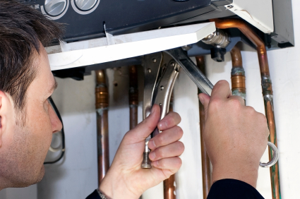 Kevin Mackey Boiler Servicing